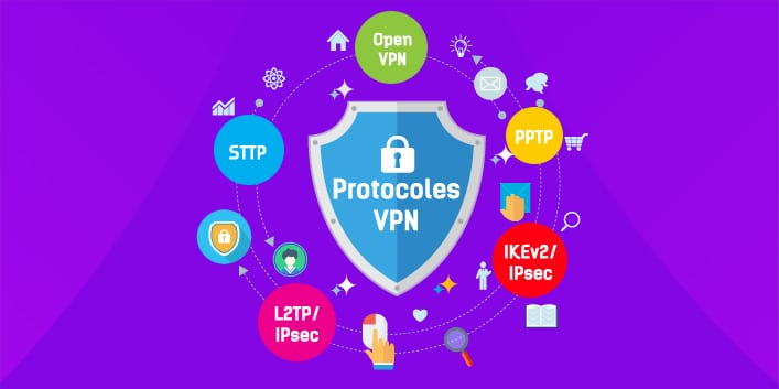 List of VPN Protocols