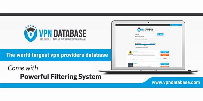 VPN Database