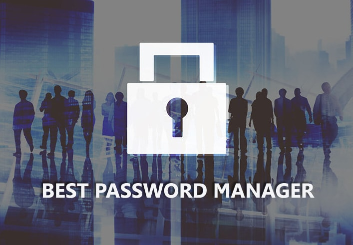 Staying Secure With The Best Password Manager