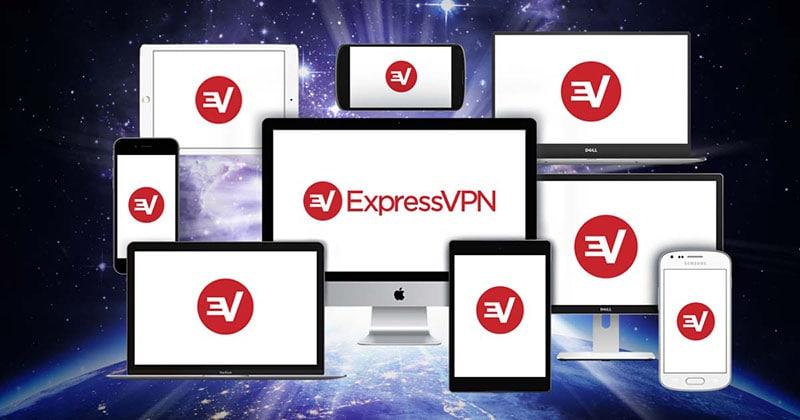 ExpressVPN Apps Update