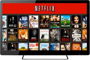 Unblock Netflix with ExpressVPN