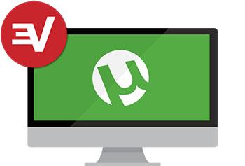 ExpressVPN has support for torrents