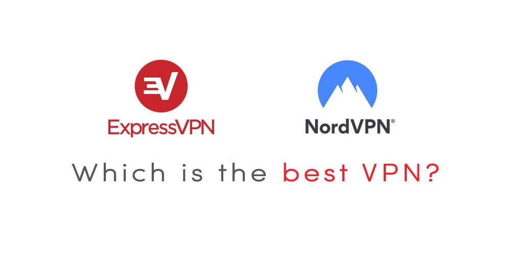 Express vs Nord