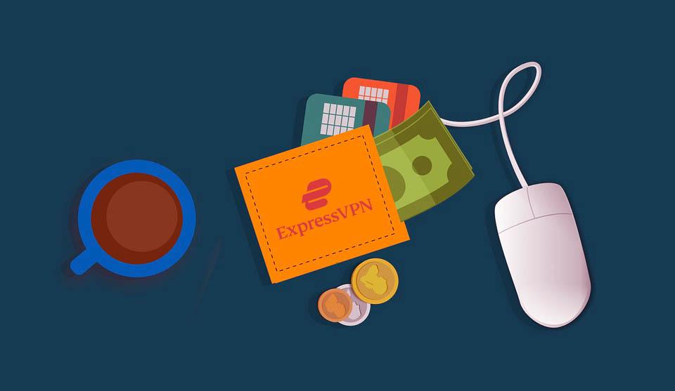 Expressvpn for Online banking