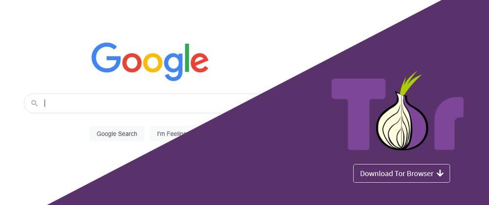 TOR vs Regular browser